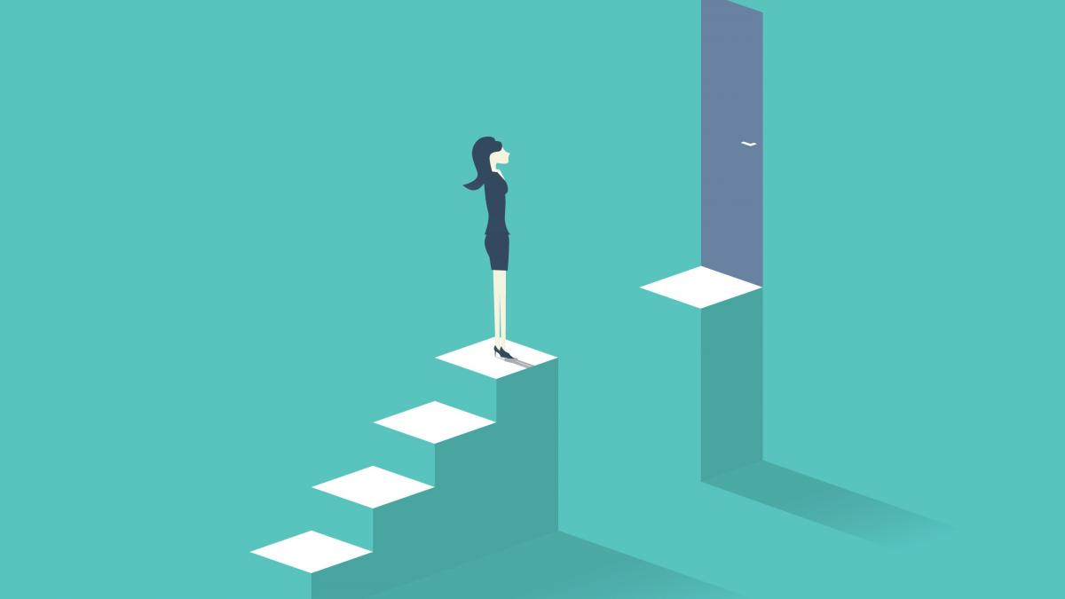 The real reason agencies still lack c-suite gender equality