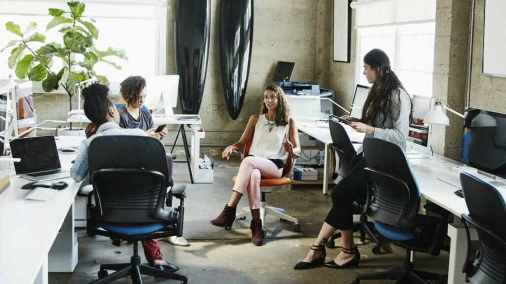Why Employees Turn Down Promotions