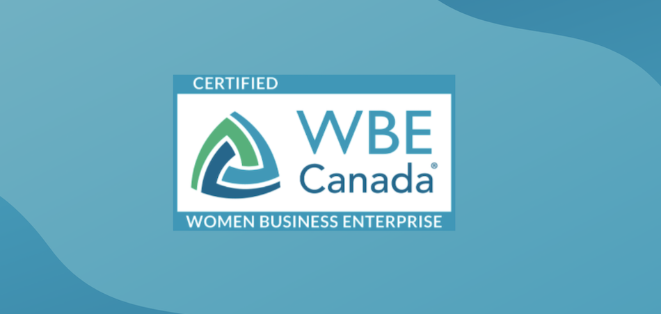 WBE Canada Announcement